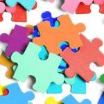|uniendo las piezas del seo para el éxito