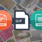 Conoce los distintos tipos archivos de imágenes