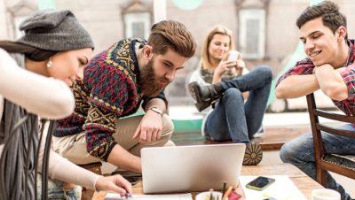 ¿Por qué los expertos en marketing invierten más en los millenials? #Infografía ¿Por qué los expertos en marketing invierten más en los millenials? #Infografía