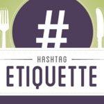 Guía para usar hashtags en redes sociales 
