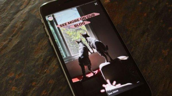 Cómo crear anuncios para Instagram Stories Cómo usar historias de Instagram para aumentar conversiones #infografía Cómo usar historias de Instagram para aumentar conversiones