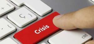 Formas de manejar una crisis en redes sociales
