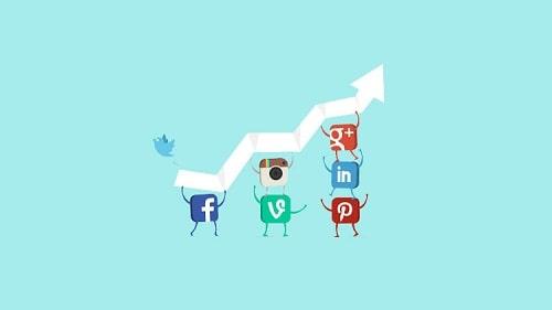 Analiza a tu competencia en redes sociales