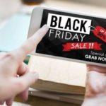 cómo el Black Friday ha cambiado con las ventas online