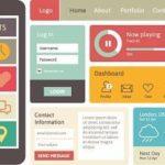 Pasos para diseñar una aplicación web exitosa aplicaciones multiplataforma Pasos para diseñar una aplicación web exitosa #infografia tienda virtual