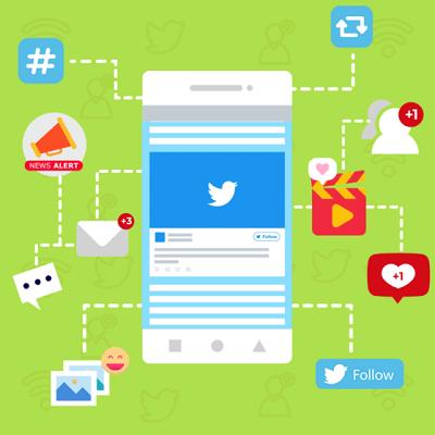 cómo tener éxito en Twitter