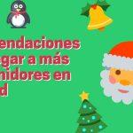recomendacionespara llegar a más consumidores en Navidad