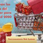 Cómo serán los hábitos del consumidor para la Navidad 2020
