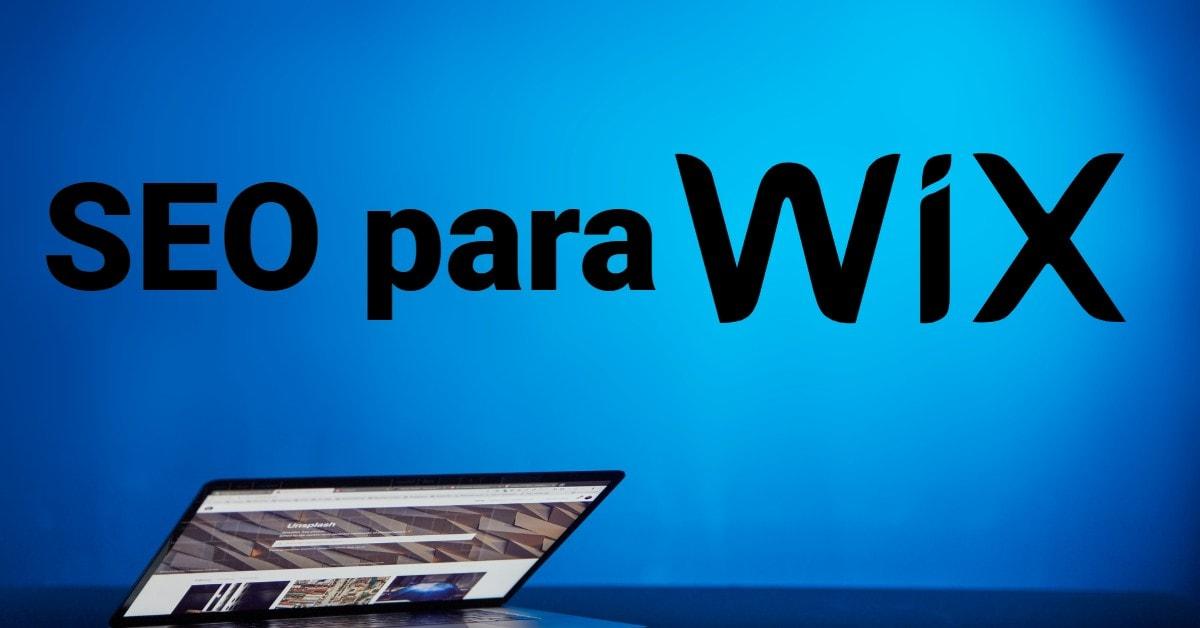 seo para wix